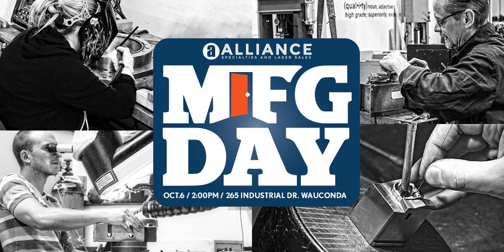 MFG Day 2017: