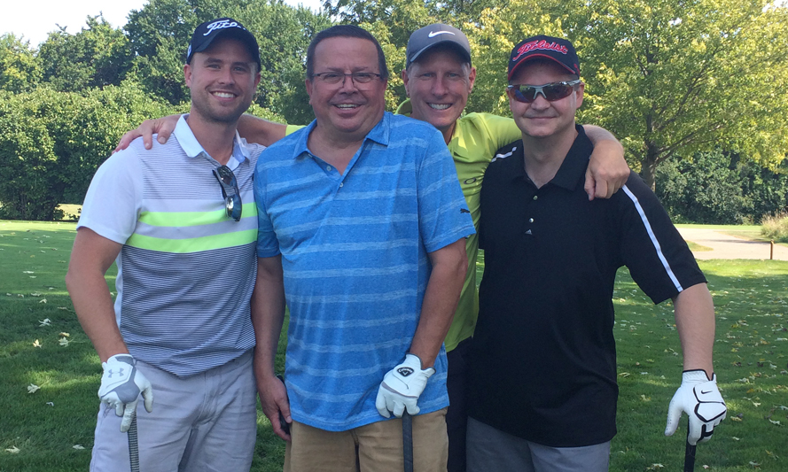 AllianceGolfOuting1