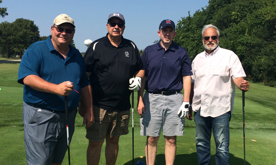 AllianceGolfOuting15