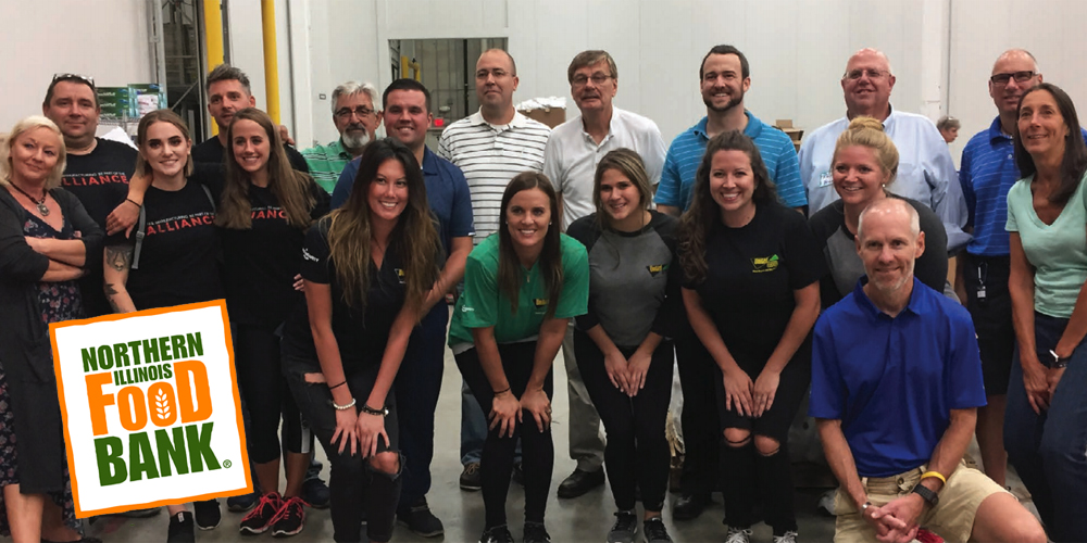 Alliance Cares: Giving Back with TMA