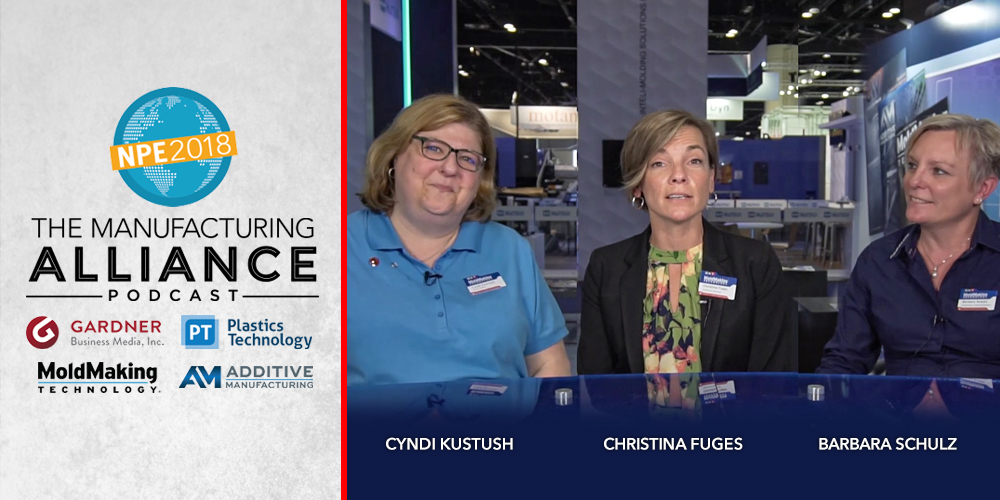 The Manufacturing Alliance NPE2018 : The Wrap Up Show
