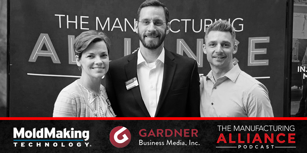 The Manufacturing Alliance: Mold Making Technology presents Michael Guckes of Gardner Intelligence