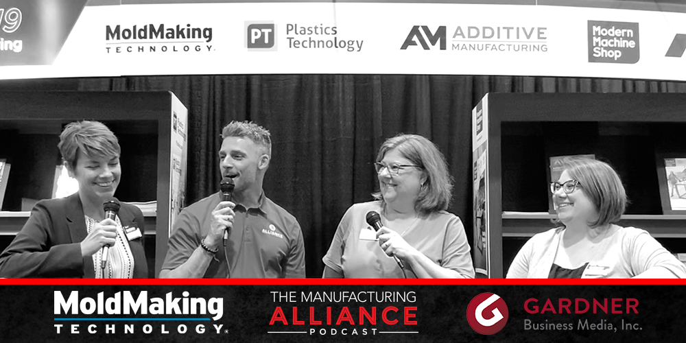 The Manufacturing Alliance Podcast Presents: Amerimold 2019 Re-cap