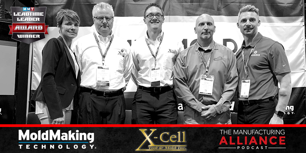 The Manufacturing Alliance: MoldMaking Technology Presents the 2019 Leadtime Leader Winners