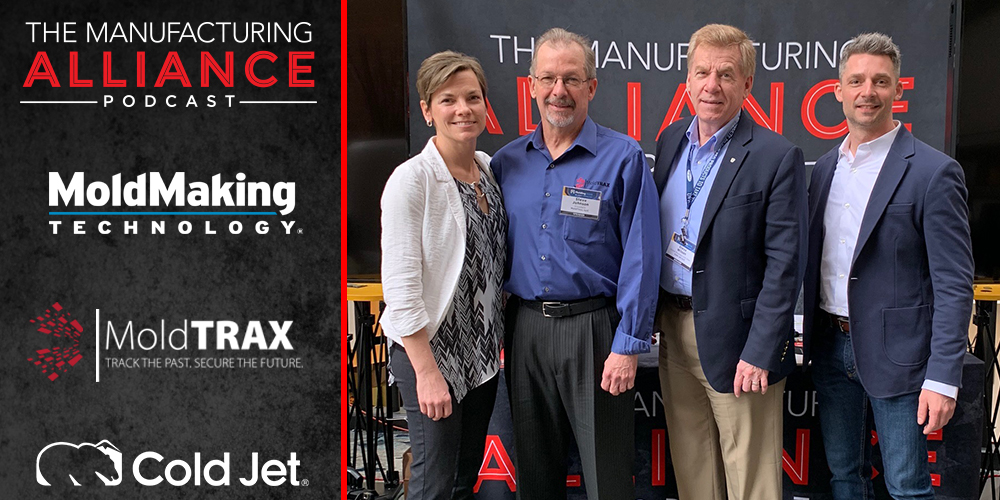 The Manufacturing Alliance: Mold Making Technology presents Maintenance Panel Steve Johnson and Steve Wilson