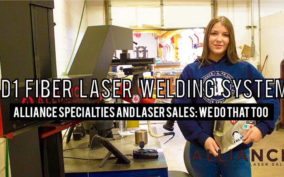 Machine Sales Video